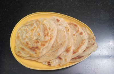 Madurai Kitchen Parotta