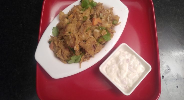 Madurai Kitchen Kaima Parotta