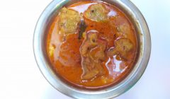 Madurai Kitchen Fish Kulambu