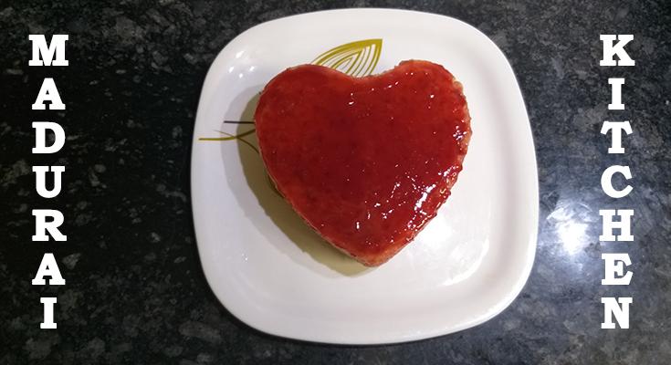 Honey Cake Madurai Kitchen